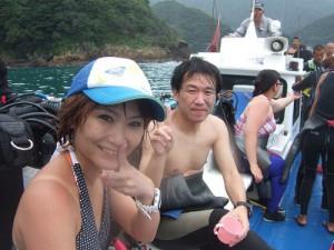偶然?鈴木さん&鈴木さん