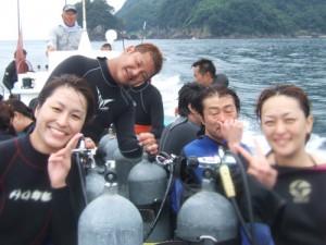 金城さん&松井さん&大田さん