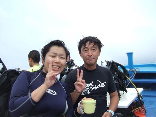 森田さん&富樫さん