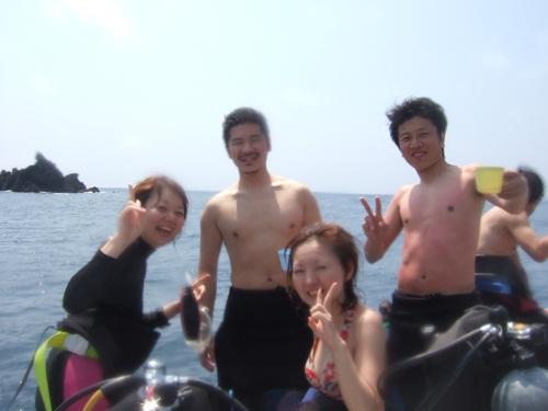 谷口さんチーム