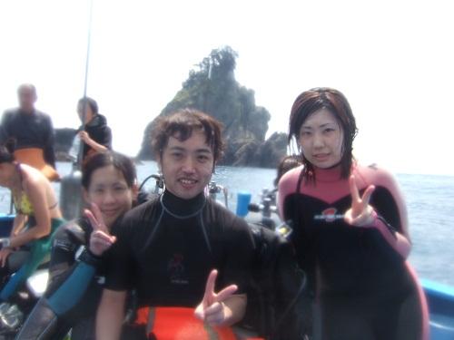 森田さんチーム