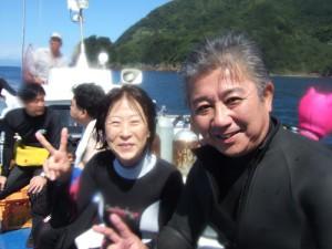 鈴木さんご夫婦