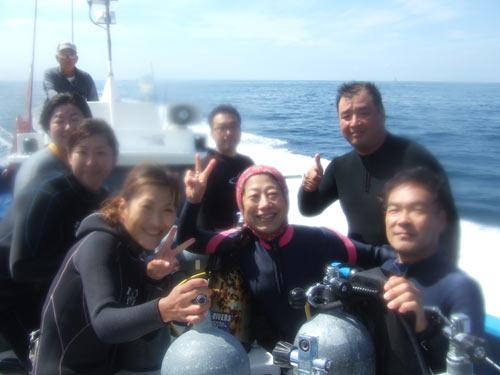 中山さんチーム