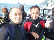 車田さん&宮沢さん