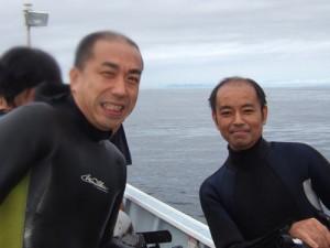長崎さん&車田さん
