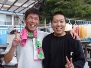藤田さん&川田さん