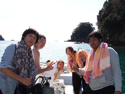 体験Dの鈴木絹香さんチーム