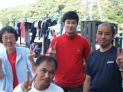 井上さん&宮沢さん&高さん&車田さん