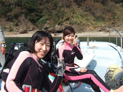 中川さん&太田さん