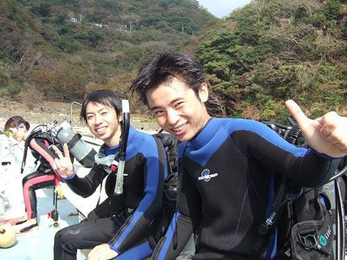 義村さん&福野さん