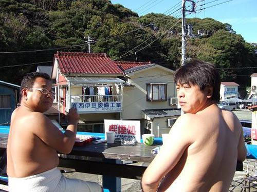 大村さん&中山さん