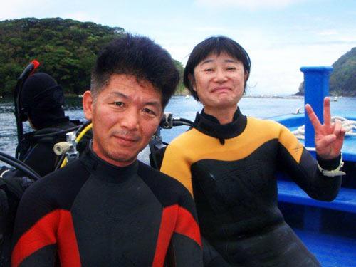 海野さん、土井さん