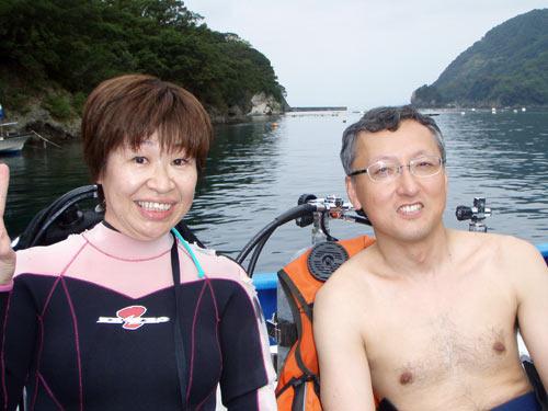 前川さん&高橋さん