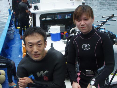 川口さん&村上さん