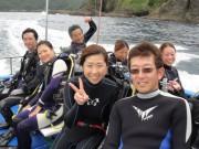 藤巻さん&秋野さん&杉山さん&野沢さん