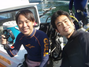澤木さん&森島さん