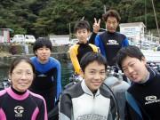 ピリさん&浅賀さん&田中さんチーム
