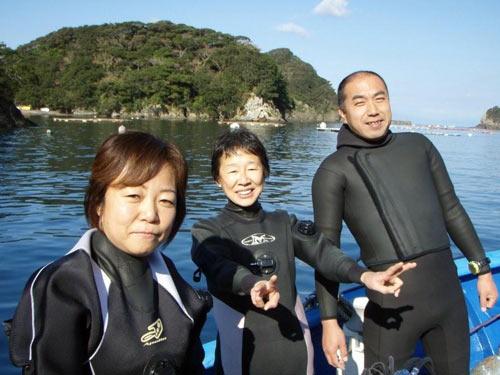 鈴木さん&井上さん&長崎さん