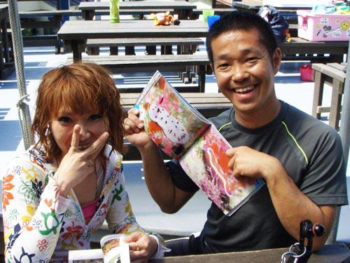 鈴木さん&渡辺さん