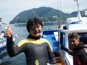 土井さん&海野さん