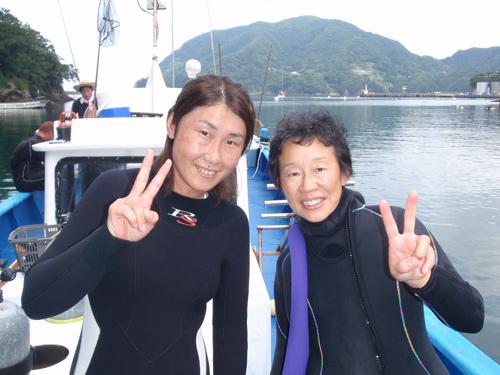高谷さん&井上さん