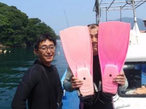 富樫さん&鈴木さん