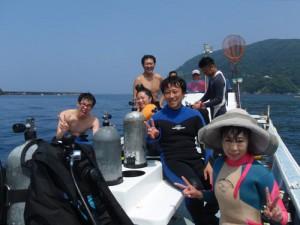中村さん&橋爪さん&金子さん&渡辺さん&藤宮さん