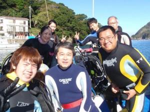 岡村さんチーム