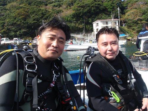 田谷さん&菅沼さん