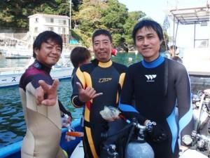 後藤さん&高橋さん&大平さん