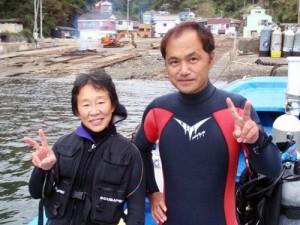 井上さん&宮沢さん