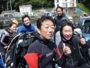 山室さん&池田さん&櫻井さん&中川さん&井上さん