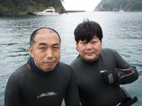 長崎さん&柳谷さん