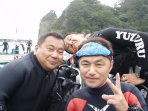 大村さん&宮沢さん