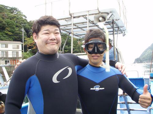 平井さん&木谷さん