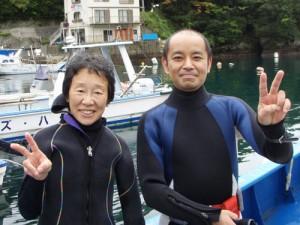 井上さん&車田さん