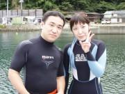 岸田さん&飯田さん