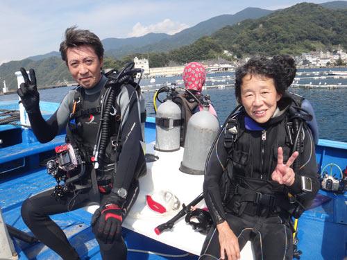 高田さん&井上さん