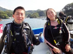 三戸さん&鎌田さん