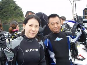 森さん&遠藤さん