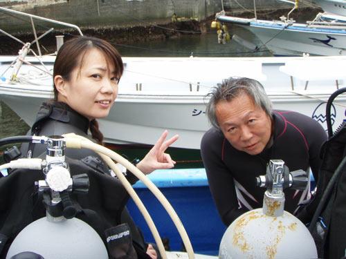 影山さん&永井さん