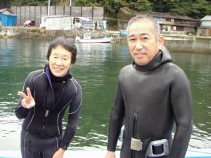 井上さん&杉山さん