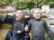 遠藤さん&長崎さん