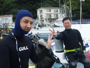 田中さん&佐藤さん