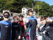 山田さん&川口さん&栗原さん&土井さん&増田さん