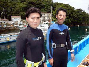 神尾さん&伊藤さん