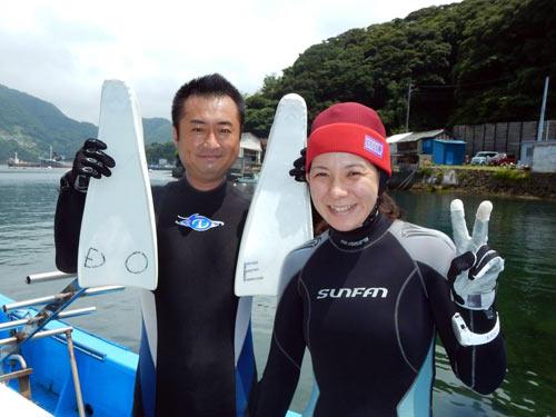遠藤さん&森さん