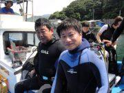 石島さん&青野さん
