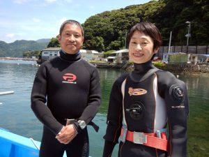 村田さん&粕谷さん