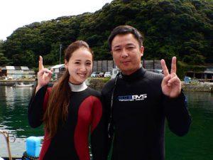佐藤さん&川村さん